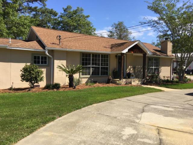3541 E Baldwin Road, Panama City, FL 32404 (MLS #669885) :: ResortQuest Real Estate