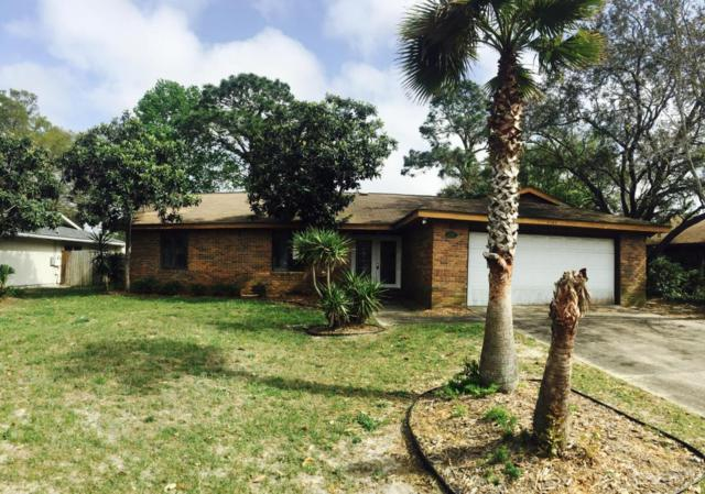 2162 Briawood Circle, Panama City, FL 32405 (MLS #669894) :: ResortQuest Real Estate