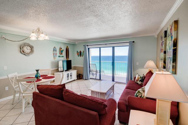 8743 Thomas Drive #1305, Panama City Beach, FL 32408 (MLS #669900) :: ResortQuest Real Estate