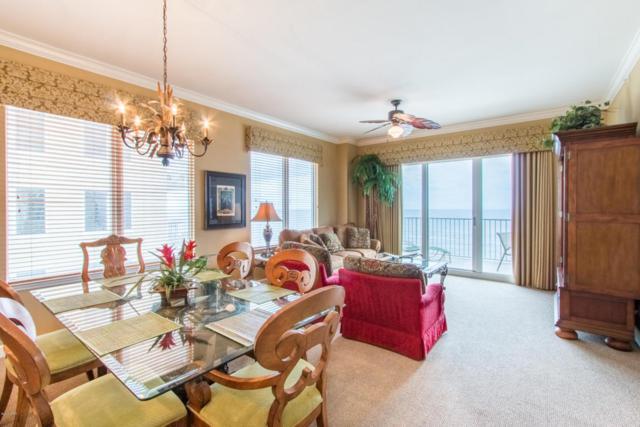 10719 Front Beach Road #901, Panama City Beach, FL 32407 (MLS #669916) :: Keller Williams Emerald Coast