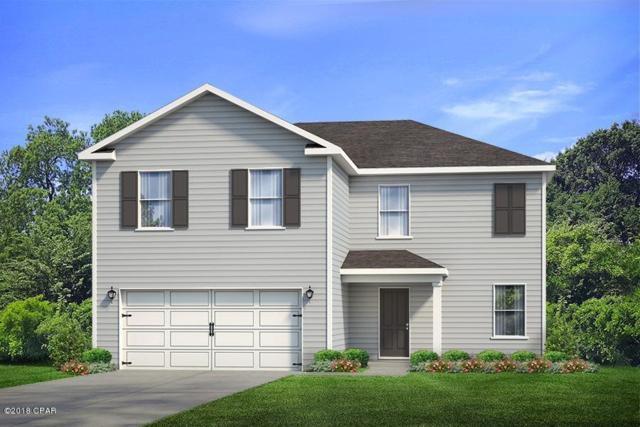 4712 Windsor Park Lane, Panama City, FL 32404 (MLS #669972) :: ResortQuest Real Estate