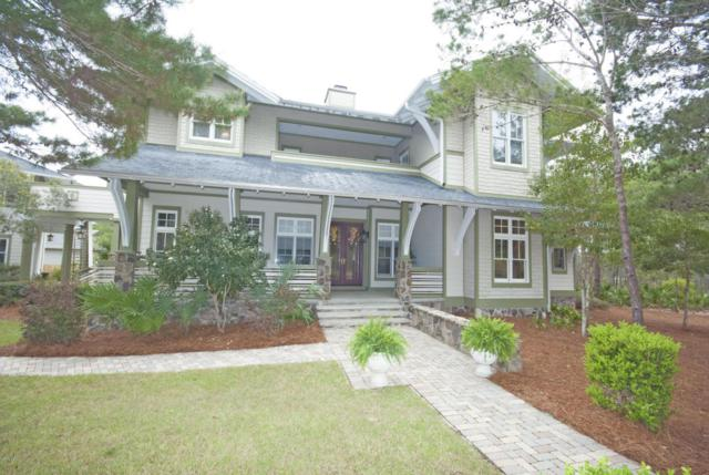 22209 Fox Glenn, Panama City Beach, FL 32413 (MLS #670011) :: Keller Williams Emerald Coast