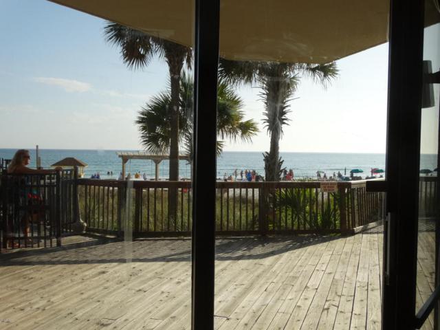 9850 S Thomas Drive 104W, Panama City Beach, FL 32408 (MLS #670058) :: ResortQuest Real Estate