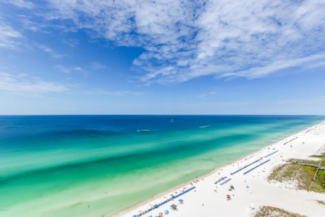 8743 Thomas Dr #1323, Panama City Beach, FL 32408 (MLS #670101) :: Keller Williams Emerald Coast