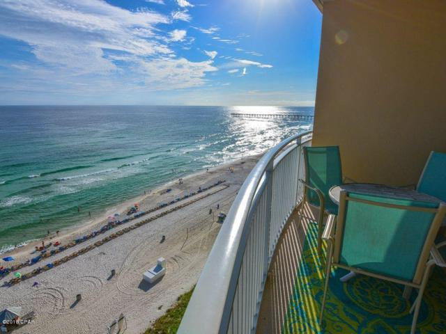 15625 Front Beach #1004, Panama City Beach, FL 32413 (MLS #670133) :: Engel & Volkers 30A Chris Miller