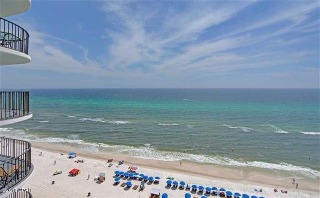 6201 Thomas Drive #1406, Panama City Beach, FL 32408 (MLS #670140) :: Berkshire Hathaway HomeServices Beach Properties of Florida