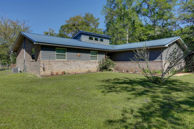 9827 Davenport Avenue, Youngstown, FL 32466 (MLS #670151) :: ResortQuest Real Estate
