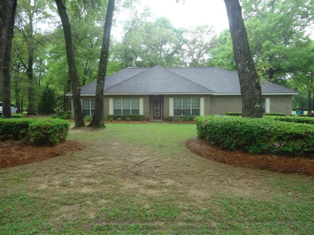 2841 Magnolia Blossom, Marianna, FL 32446 (MLS #670157) :: Coast Properties