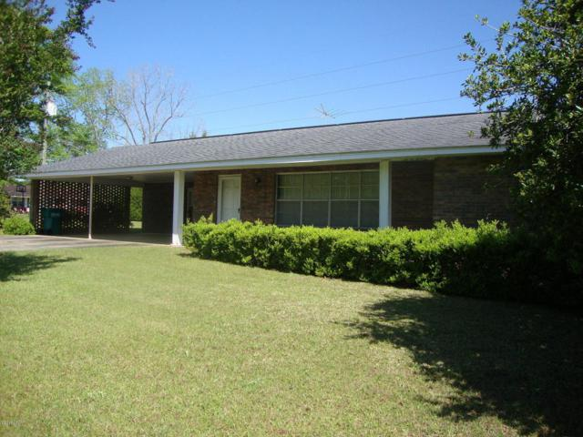481 W North Avenue, Bonifay, FL 32425 (MLS #670162) :: Counts Real Estate Group