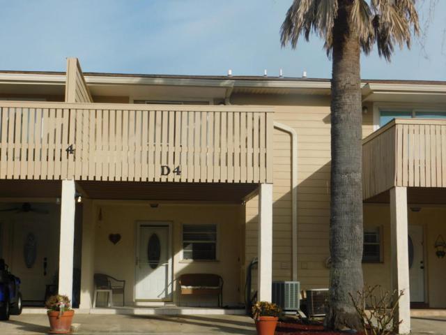 17462 Front Beach Road 4D-4, Panama City Beach, FL 32413 (MLS #670169) :: ResortQuest Real Estate