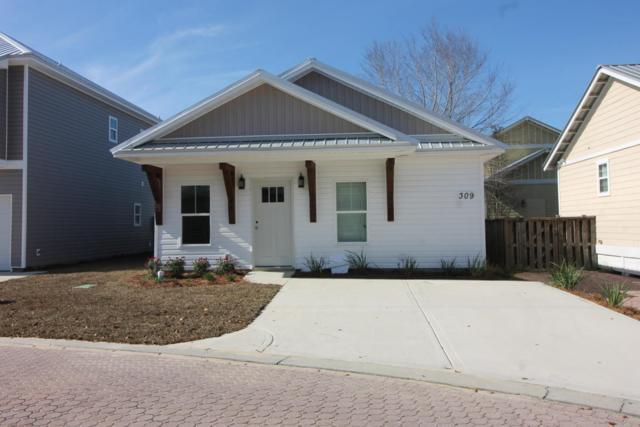 304 Brooke Court, Panama City, FL 32404 (MLS #670181) :: ResortQuest Real Estate