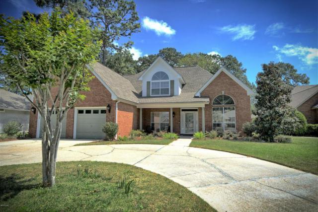 3205 Country Club Drive, Lynn Haven, FL 32444 (MLS #670197) :: Coast Properties