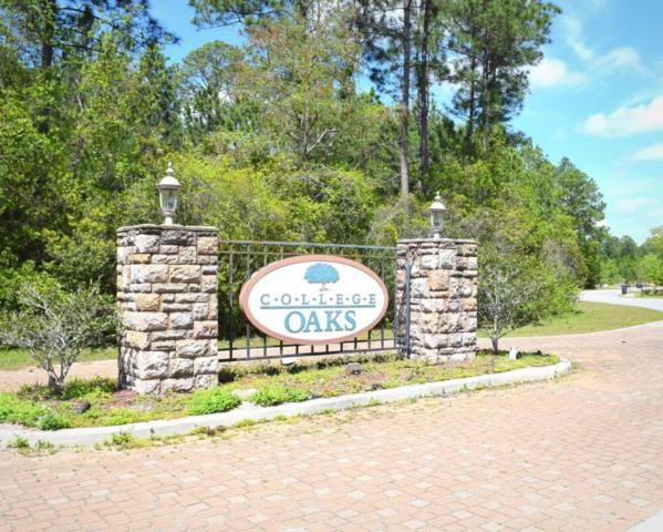 802 College Oaks Lane, Lynn Haven, FL 32444 (MLS #670199) :: Keller Williams Realty Emerald Coast