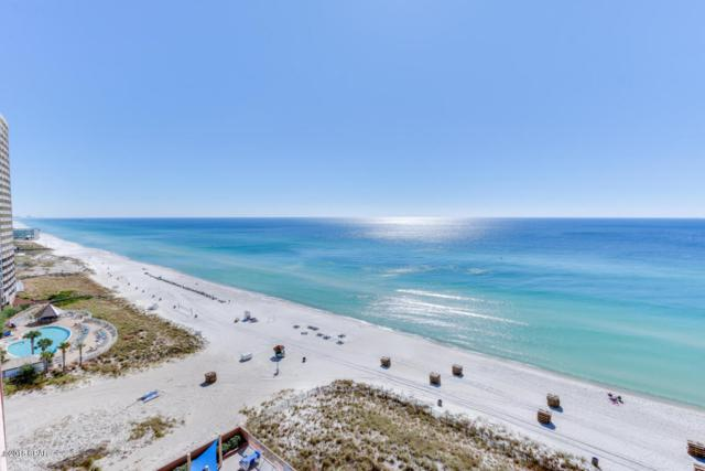 14825 Front Beach Road #2408, Panama City, FL 32413 (MLS #670212) :: ResortQuest Real Estate