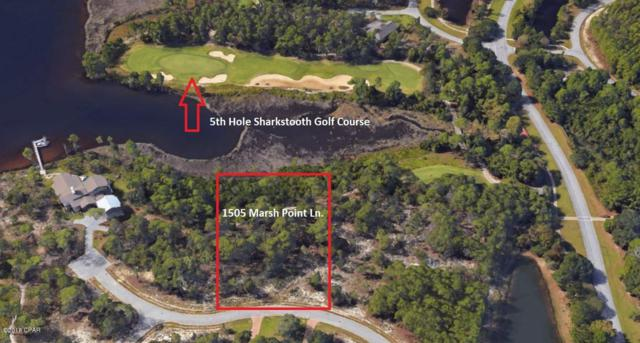 1505 Marsh Point, Panama City Beach, FL 32413 (MLS #670235) :: Counts Real Estate Group