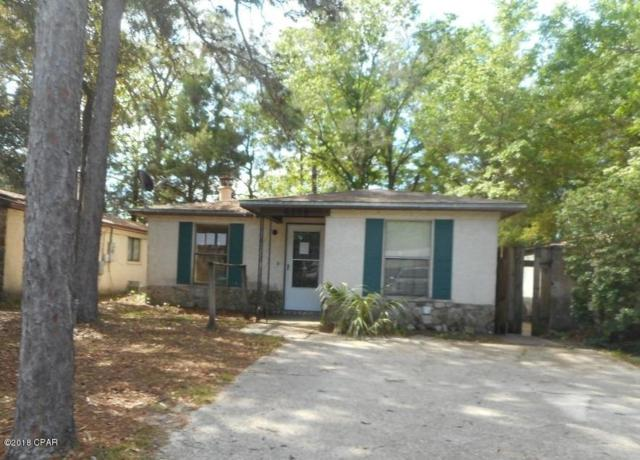 6208 Pridgen Street, Panama City, FL 32404 (MLS #670248) :: ResortQuest Real Estate