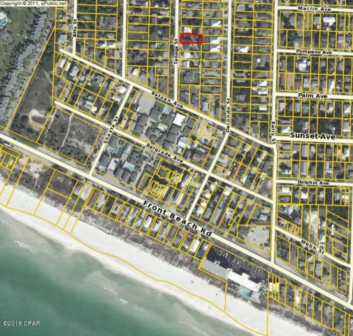 LOT 8 Tanaga, Panama City Beach, FL 32413 (MLS #670261) :: ResortQuest Real Estate