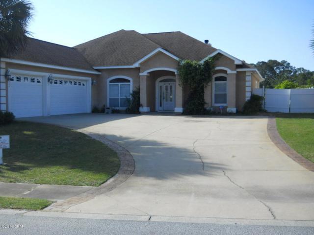 902 Dolphin Harbour Drive, Panama City Beach, FL 32407 (MLS #670282) :: ResortQuest Real Estate