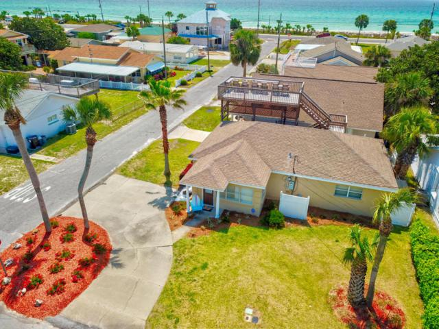 14101 Millcole Avenue, Panama City Beach, FL 32413 (MLS #670304) :: ResortQuest Real Estate