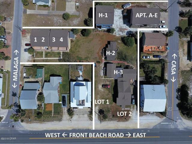 19806 Front Beach Road, Panama City Beach, FL 32413 (MLS #670307) :: ResortQuest Real Estate