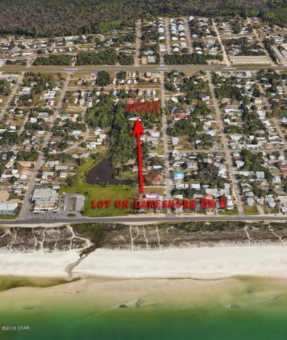 223 E Lakeshore Drive, Panama City Beach, FL 32413 (MLS #670322) :: Coast Properties
