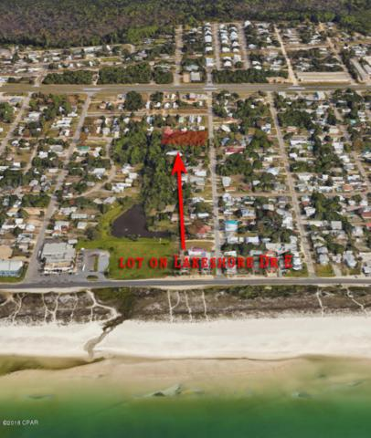 225 E Lakeshore Drive, Panama City Beach, FL 32413 (MLS #670325) :: Coast Properties