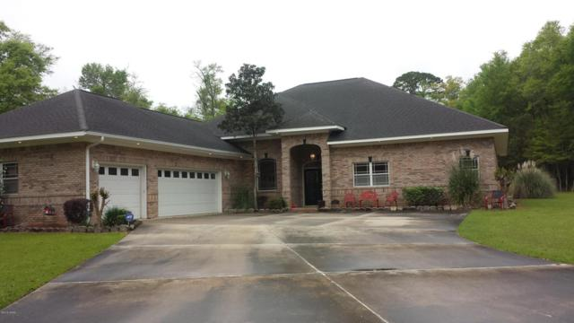 2865 Bradleys Way, Marianna, FL 32446 (MLS #670327) :: ResortQuest Real Estate
