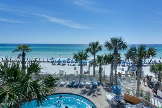 17729 Front Beach Road 1602E, Panama City Beach, FL 32413 (MLS #670338) :: Keller Williams Emerald Coast