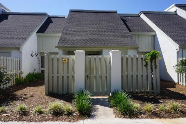 4305 Bay Point Road #464, Panama City Beach, FL 32408 (MLS #670407) :: Keller Williams Emerald Coast