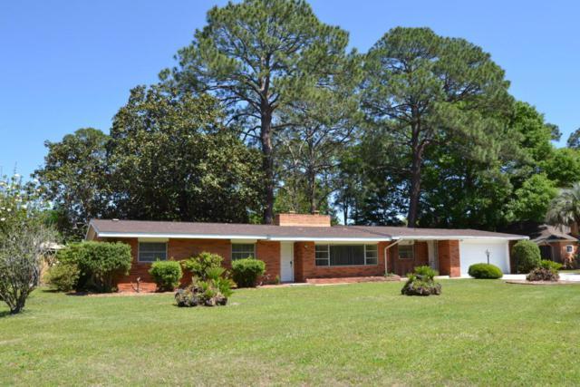 202 Woodlawn Drive, Panama City Beach, FL 32407 (MLS #670414) :: ResortQuest Real Estate