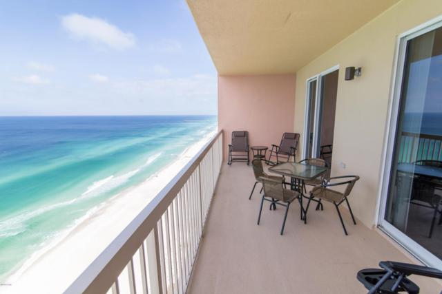 14825 Front Beach #2410, Panama City Beach, FL 32413 (MLS #670424) :: ResortQuest Real Estate