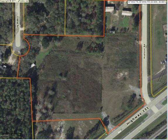 9232 Angie Road, Panama City, FL 32404 (MLS #670466) :: ResortQuest Real Estate