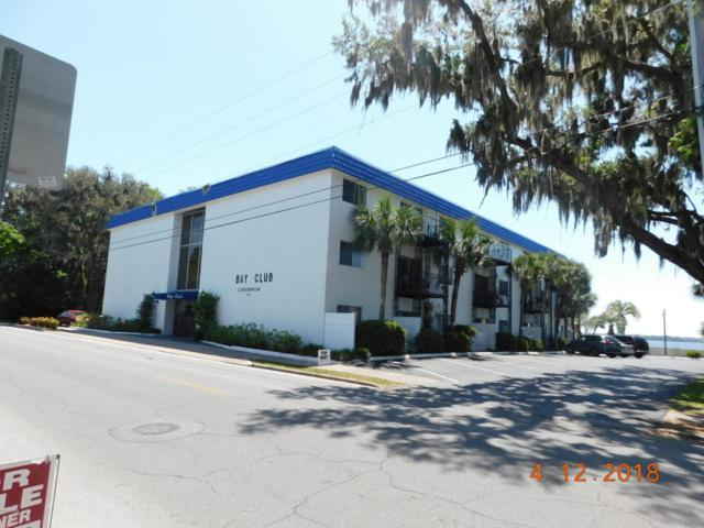 105 Allen Avenue #54, Panama City, FL 32401 (MLS #670472) :: ResortQuest Real Estate