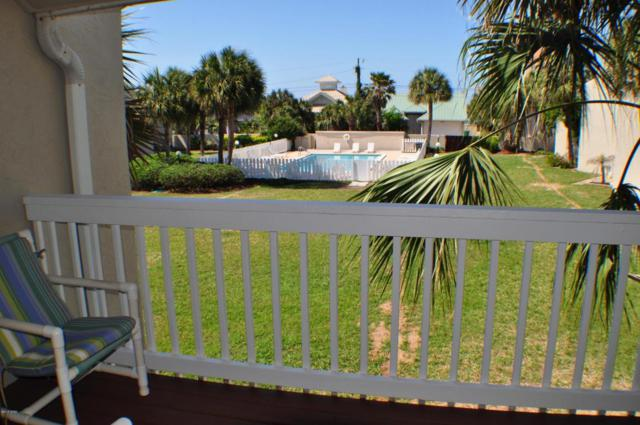 5225 Thomas Drive #11, Panama City Beach, FL 32408 (MLS #670510) :: ResortQuest Real Estate