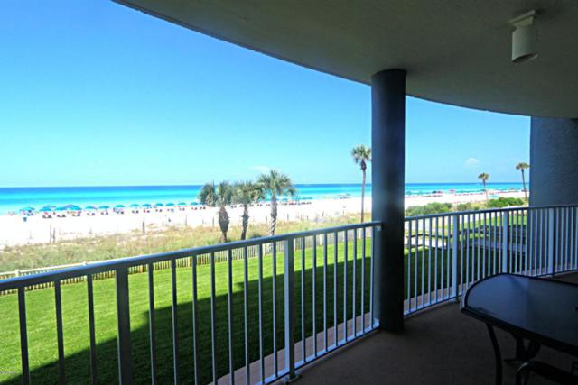 10513 Front Beach Road #102, Panama City Beach, FL 32407 (MLS #670511) :: Keller Williams Emerald Coast