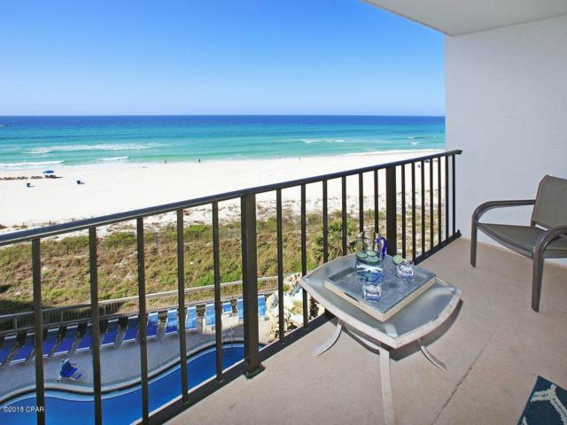 11619 Front Beach Road #508, Panama City Beach, FL 32407 (MLS #670513) :: Counts Real Estate Group