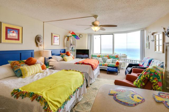 8817 Thomas Drive A817, Panama City Beach, FL 32408 (MLS #670524) :: ResortQuest Real Estate