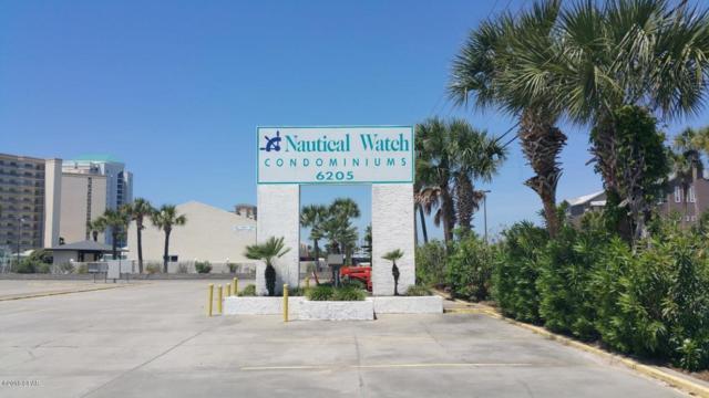 6205 Thomas Drive C2, Panama City Beach, FL 32408 (MLS #670545) :: ResortQuest Real Estate