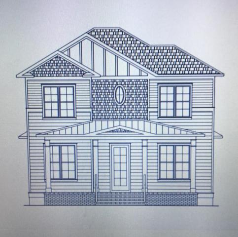306 Columbus Avenue, Panama City Beach, FL 32407 (MLS #670562) :: ResortQuest Real Estate