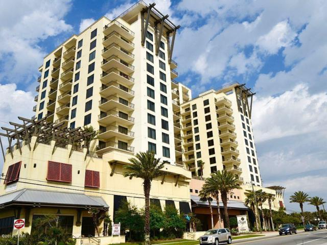 15100 Front Beach Road #620, Panama City Beach, FL 32413 (MLS #670566) :: ResortQuest Real Estate