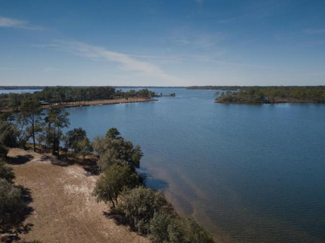 106 Hodges Bayou Plantation Boulevard Lot 45, Southport, FL 32409 (MLS #670623) :: Keller Williams Emerald Coast