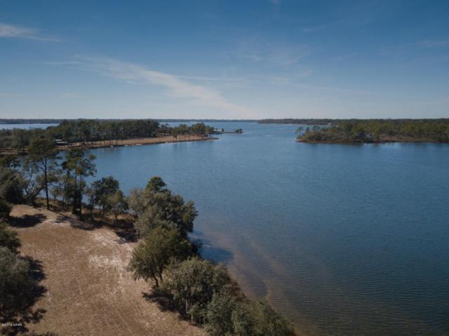 110 Hodges Bayou Plantation Boulevard Lot 46, Southport, FL 32409 (MLS #670624) :: Keller Williams Emerald Coast
