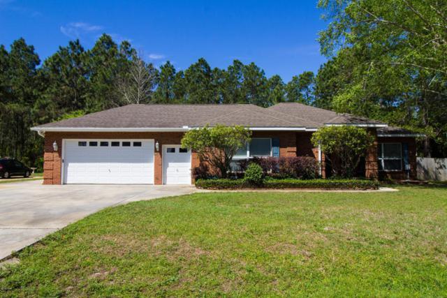 327 Fairway Boulevard, Panama City Beach, FL 32407 (MLS #670642) :: ResortQuest Real Estate