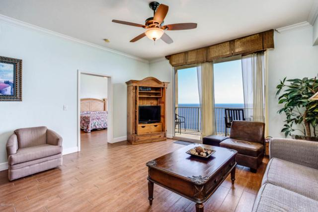 16819 Front Beach Road #3002, Panama City Beach, FL 32413 (MLS #670643) :: ResortQuest Real Estate