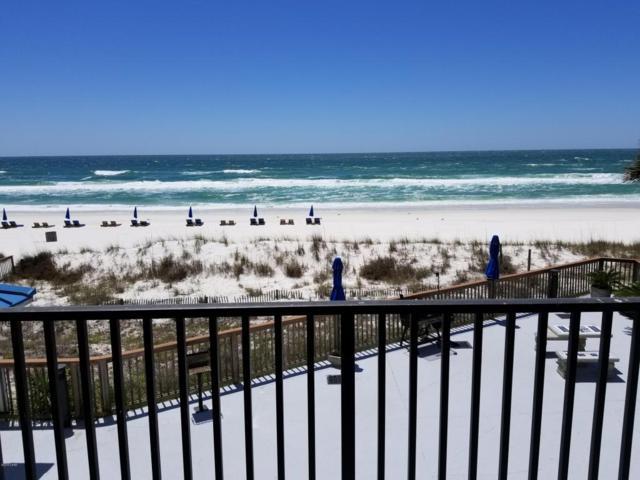 8610 Surf Drive #208, Panama City Beach, FL 32408 (MLS #670653) :: Keller Williams Emerald Coast