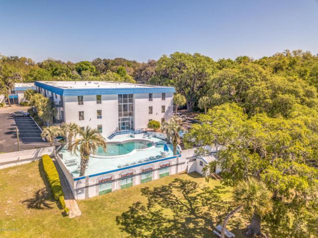 105 Allen Avenue #64, Panama City, FL 32401 (MLS #670670) :: ResortQuest Real Estate