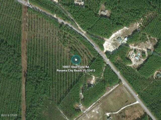10007 Steel Field Road, Panama City Beach, FL 32413 (MLS #670675) :: ResortQuest Real Estate