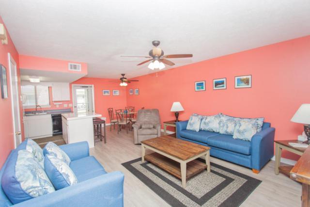 123 W Leslie, Panama City Beach, FL 32407 (MLS #670678) :: ResortQuest Real Estate