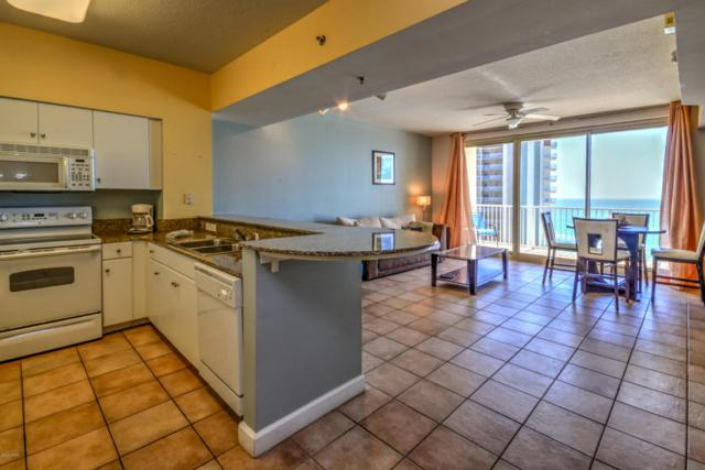 9900 S Thomas Drive #1612, Panama City Beach, FL 32408 (MLS #670686) :: Keller Williams Emerald Coast