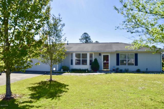 7554 Yellow Bluff Road, Panama City, FL 32404 (MLS #670691) :: ResortQuest Real Estate